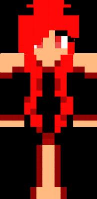 das ist der Hades skin aus minecraft apolo ;)