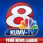 KUMV Mobile News icon