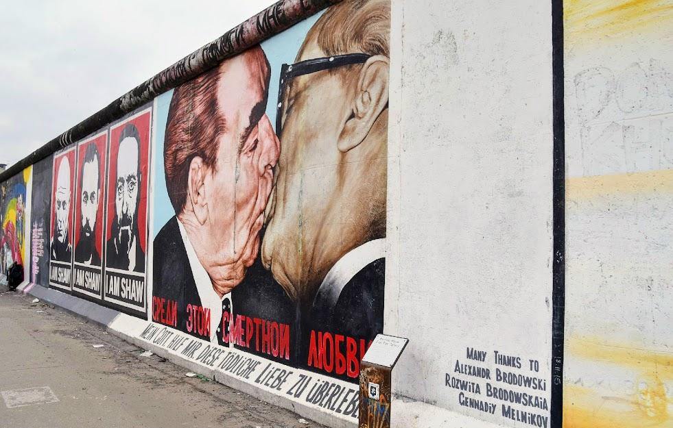 que hacer en Berlin gratis
