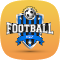 Football Quiz: Guess Football Player icon