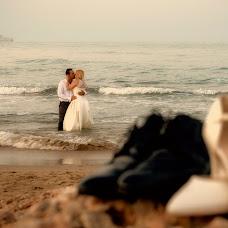 Wedding photographer Paco Moles (moles). Photo of 24.09.2015