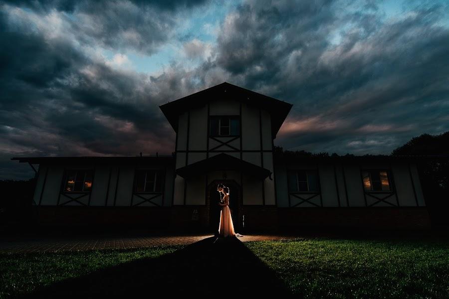 Wedding photographer Andrey Beshencev (beshentsev). Photo of 13.08.2019