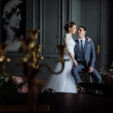 Wedding photographer Aleksey Grevcov (alexgrevtsov). Photo of 05.03.2019