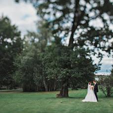 Wedding photographer Andrey Parfenov (yadern). Photo of 26.01.2016