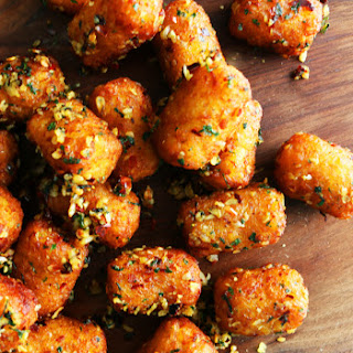 Tater Tots With Garlic Recipes