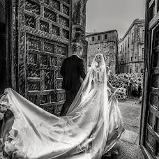 Wedding photographer cristian Sánchez Morales (cristianSanche). Photo of 18.01.2018