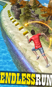 Evil Temple Action Run Unlimited 3