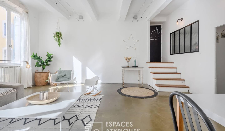 Apartment Marseille 1st