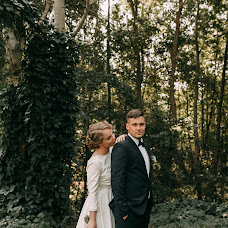 Wedding photographer Ilona Zubko (ilonazubko). Photo of 14.09.2018