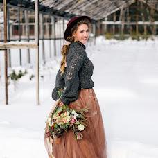 Wedding photographer Yuliya Gorbunova (uLia). Photo of 12.03.2018