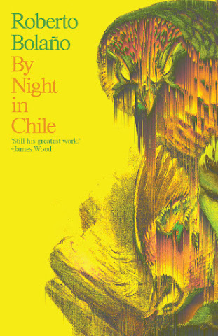 cover image for By Night in Chile