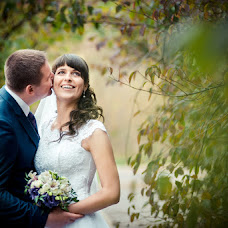 Wedding photographer Yuriy Nikolaev (GRONX). Photo of 29.11.2015