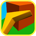 Real Fast Cube Runner 3D
