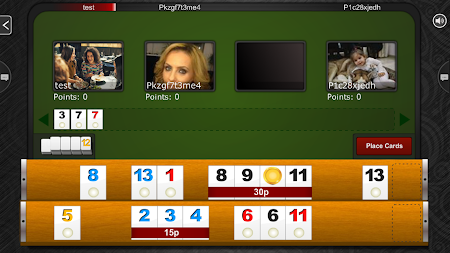 Rummy 45 - Remi Etalat APK screenshot thumbnail 2