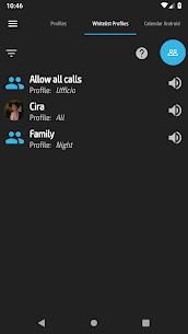 Do Not Disturb – Silent Mode Premium v4.3.7 [Patched] APK 4