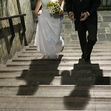 Wedding photographer Nicolás Pannunzio (pannunzio). Photo of 22.12.2015