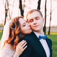Wedding photographer Liliya Kienko (LeeKienko). Photo of 03.05.2018