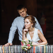 Wedding photographer Natalya Sannikova (yuka4ka). Photo of 19.09.2017