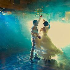 Wedding photographer Anton Makeev (gizantoXa). Photo of 16.08.2016