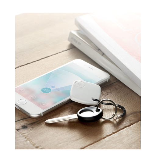 Bluetooth Key Finder & Selfie Keyfob