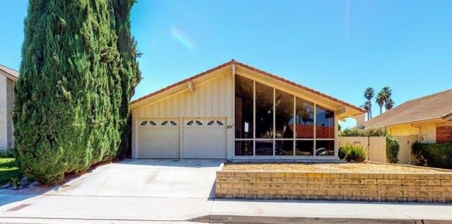Home in Lang Ranch neighborhood of Thousand Oaks