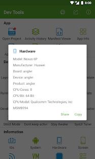 App Dev Tools(Android Developer Tools) APK for Windows Phone