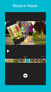 KlipMix – Free Video Editor 4