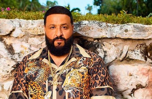After Pandemic Pullback, DJ Khaled Shares His 'Light Show'