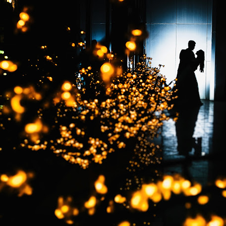 Wedding photographer Ilya Lobov (IlyaIlya). Photo of 03.02.2018