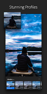Adobe Lightroom Mod Apk – Photo Editor & Pro Camera 4