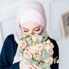 Wedding photographer Iliza Shaykhutdinova (Ilizka). Photo of 10.11.2017