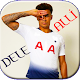 Dele Alli new trend Hand gesture (finger dance ) Download on Windows