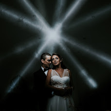 Wedding photographer DARIO VARGAS (dariovargas). Photo of 13.02.2017