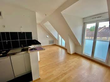 Studio 24,56 m2