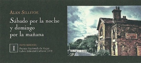 Photo: Impedimenta 56