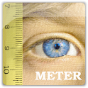 Pupil Distance Meter   PD Camera Measure icon