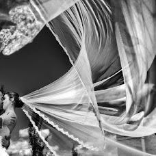 Wedding photographer Fraco Alvarez (fracoalvarez). Photo of 01.07.2018