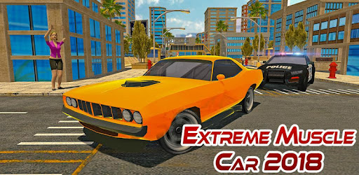 Offroad Muscle Car Driving Simulator Apps On Google Play