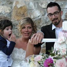 Fotografo di matrimoni Franco Sacconier (francosacconier). Foto del 23.09.2017