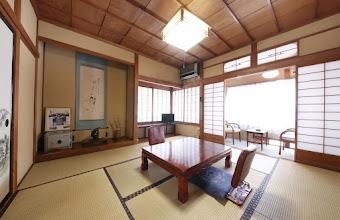 Photo: いわすげの間 通常 地デジ化 1 room iwasuge no ma