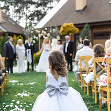 Wedding photographer Iryna Mandryka (irma15). Photo of 03.06.2017