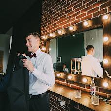Wedding photographer Olga Artemova (LilOlly). Photo of 30.08.2017