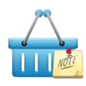 장보기메모 icon