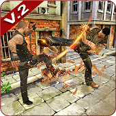 Kings of Street Fighting 2 :Kung fury Future Fight