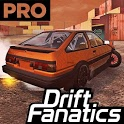 Drift Fanatics Car Drifting PRO icon