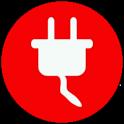 北海道電力メーター icon