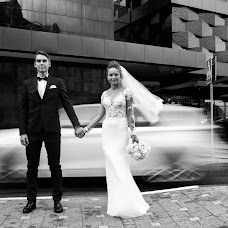 Wedding photographer Evgeniy Grabkin (grabkin). Photo of 21.11.2017