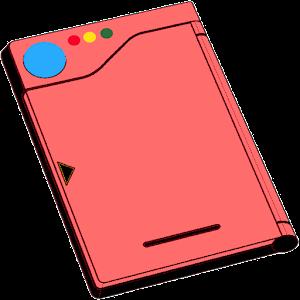 Catalog of Pokemon