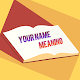 Download Your name meaning's factory For PC Windows and Mac
