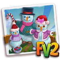 Farmville 2 snowman workshop cheats code